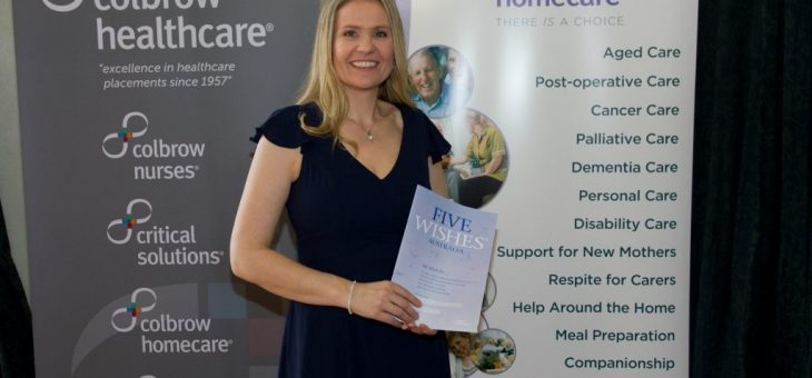 Read more about the article In-home Palliative Care, a personal story