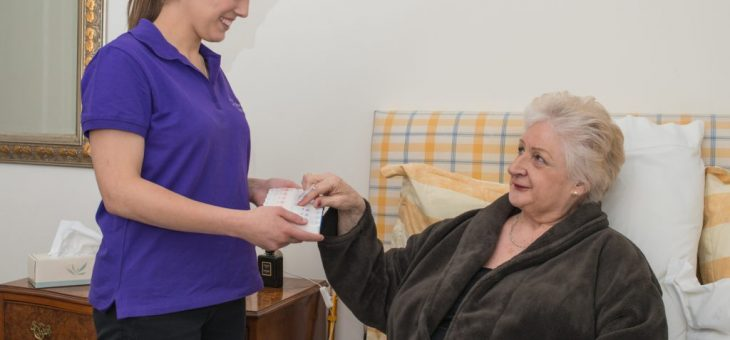 Read more about the article Palliative Care at Home