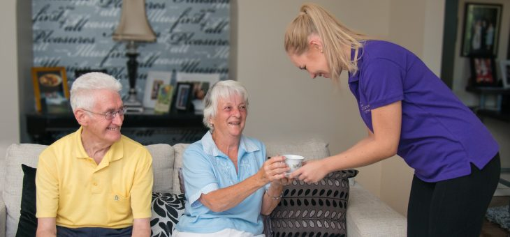 How an in-home carer can help you