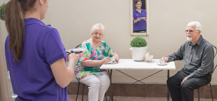 7 Steps to Receiving a Home Care Package
