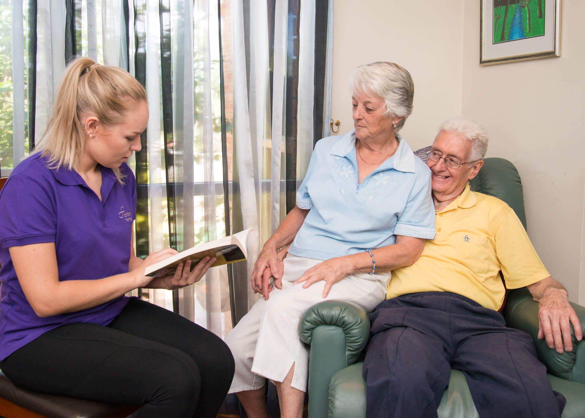 Read more about the article Dementia & Homecare Services – Get the Help You Need