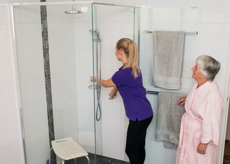 Read more about the article Personal Care & Domestic Assistance at Home