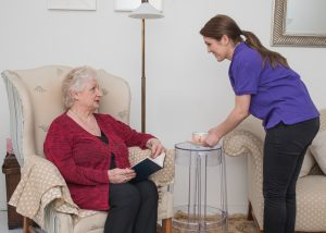 Read more about the article Do you need in-home care?  Find out what services are available