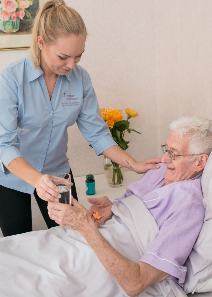 Read more about the article Managing those living with Dementia – Tips for families and carers