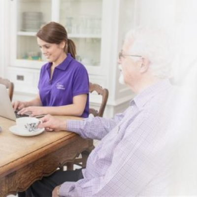 10 Reasons to choose In Home Aged Care