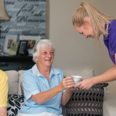 How inhome carer can help you