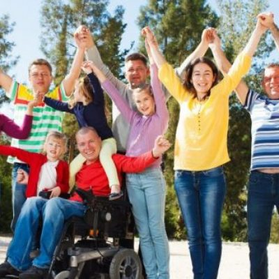 In Home Disability Care and the NDIS