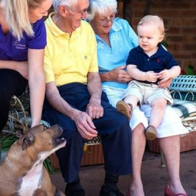Private in-home care what services are available